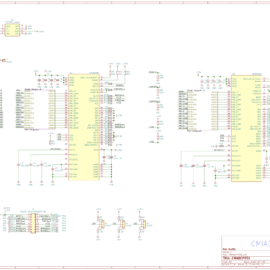 Schéma ADC kitu