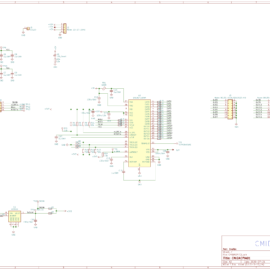 Schéma kitu s DAC