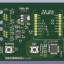 Návrh nové desky s mikroBUS