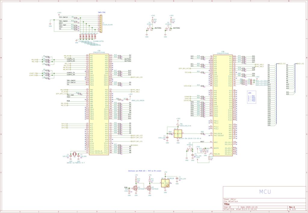 Náhled schematu